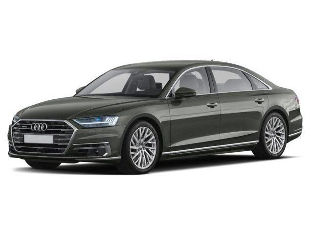 2019 Audi A8 L 55 (Stk: AU5873) in Toronto - Image 1 of 2