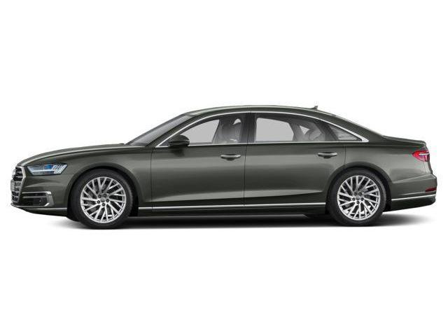 2019 Audi A8 L 55 (Stk: AU5873) in Toronto - Image 2 of 2
