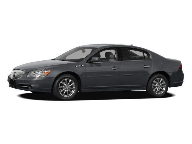 2011 Buick Lucerne CXL (Stk: 69809) in Medicine Hat - Image 1 of 1