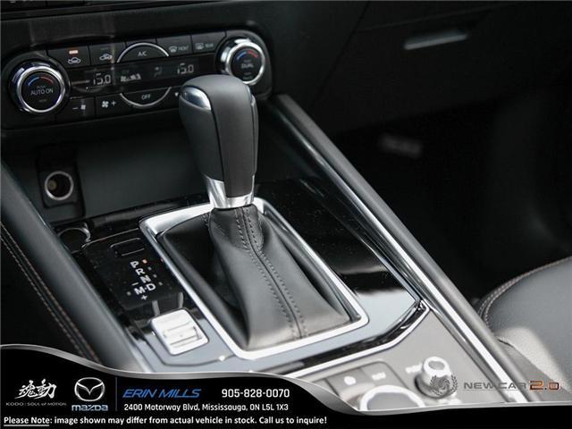 2018 Mazda CX-5 GT (Stk: 24174) in Mississauga - Image 17 of 22