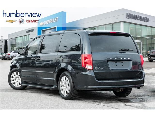 2014 Dodge Grand Caravan SE/SXT (Stk: B8E071AA) in Toronto - Image 4 of 19