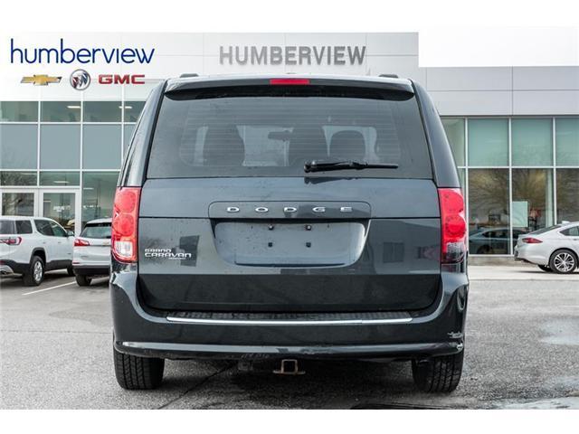 2014 Dodge Grand Caravan SE/SXT (Stk: B8E071AA) in Toronto - Image 6 of 19