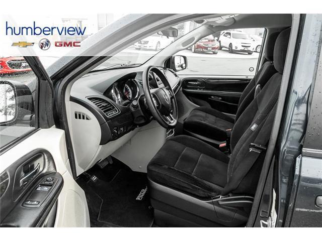 2014 Dodge Grand Caravan SE/SXT (Stk: B8E071AA) in Toronto - Image 7 of 19