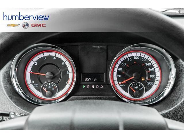2014 Dodge Grand Caravan SE/SXT (Stk: B8E071AA) in Toronto - Image 9 of 19