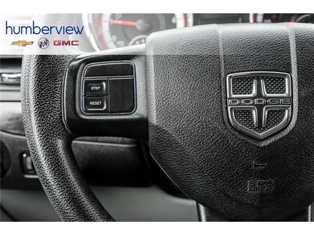 2014 Dodge Grand Caravan SE/SXT (Stk: B8E071AA) in Toronto - Image 10 of 19