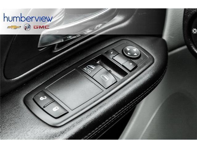 2014 Dodge Grand Caravan SE/SXT (Stk: B8E071AA) in Toronto - Image 11 of 19