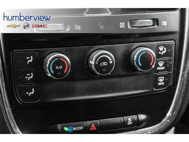 2014 Dodge Grand Caravan SE/SXT (Stk: B8E071AA) in Toronto - Image 13 of 19