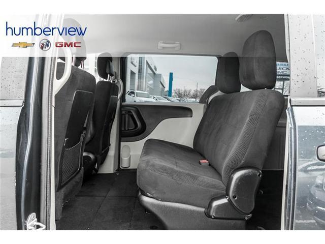 2014 Dodge Grand Caravan SE/SXT (Stk: B8E071AA) in Toronto - Image 15 of 19