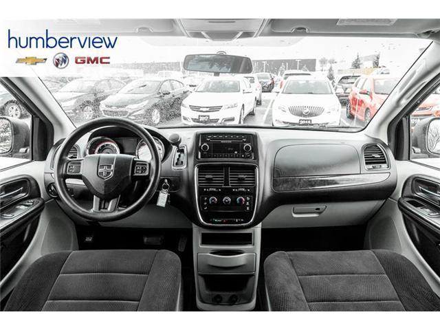 2014 Dodge Grand Caravan SE/SXT (Stk: B8E071AA) in Toronto - Image 16 of 19