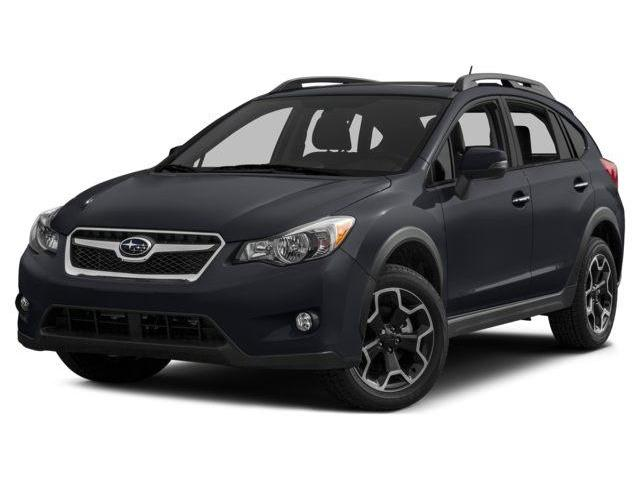 2014 Subaru XV Crosstrek Limited Package (Stk: S3705A) in Peterborough - Image 1 of 1