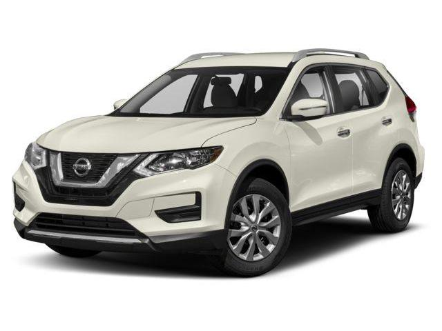 2019 Nissan Rogue S (Stk: N19155) in Hamilton - Image 1 of 9