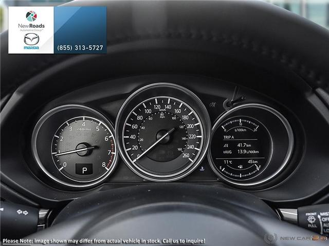 2018 Mazda CX-5 GT (Stk: 40654) in Newmarket - Image 14 of 23