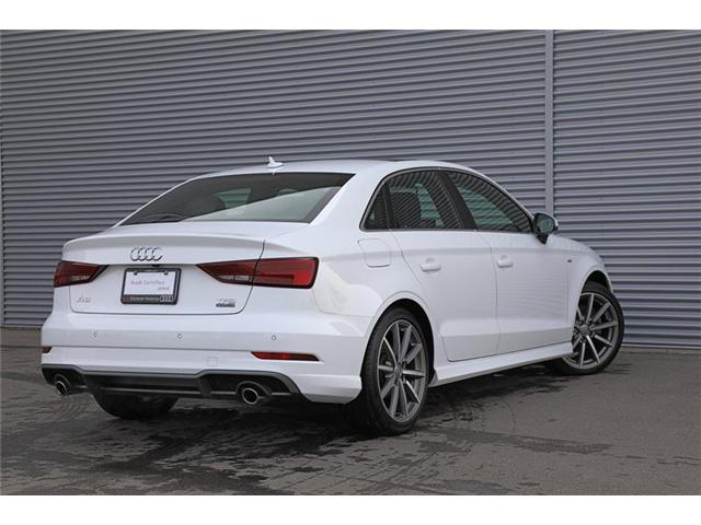 2018 Audi A3 2.0T Technik (Stk: 2A5817) in Kitchener - Image 2 of 22