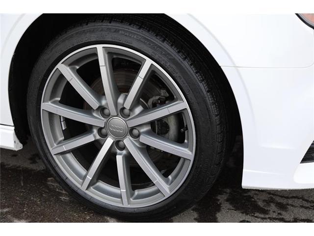 2018 Audi A3 2.0T Technik (Stk: 2A5817) in Kitchener - Image 6 of 22