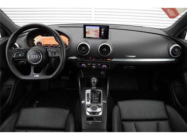 2018 Audi A3 2.0T Technik (Stk: 2A5817) in Kitchener - Image 13 of 22
