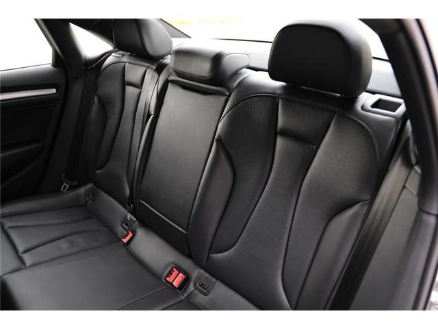 2018 Audi A3 2.0T Technik (Stk: 2A5817) in Kitchener - Image 16 of 22