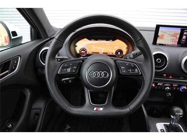 2018 Audi A3 2.0T Technik (Stk: 2A5817) in Kitchener - Image 17 of 22