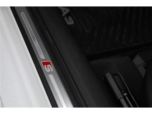2018 Audi A3 2.0T Technik (Stk: 2A5817) in Kitchener - Image 20 of 22