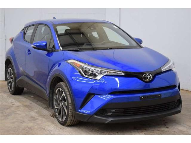 2018 Toyota C-HR XLE- BACKUP CAM * HEATED SEATS * TOUCH SCREEN (Stk: B2842) in Cornwall - Image 2 of 30