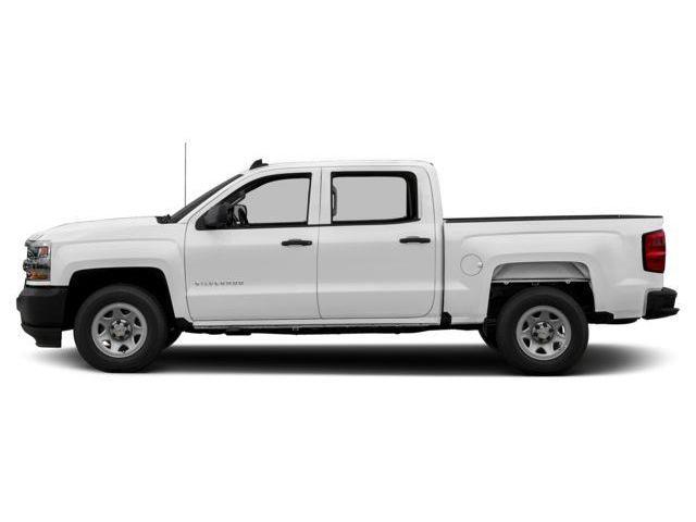 2018 Chevrolet Silverado 1500 WT (Stk: 1817790) in Kitchener - Image 2 of 9