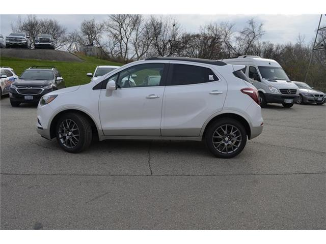 2019 Buick Encore Sport Touring (Stk: 190940) in Kitchener - Image 2 of 9