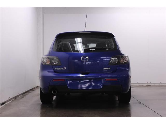 2008 Mazda Mazda3 GS (Stk: V2950A) in Newmarket - Image 4 of 18