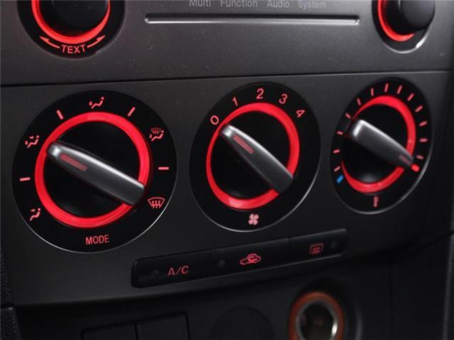 2008 Mazda Mazda3 GS (Stk: V2950A) in Newmarket - Image 11 of 18