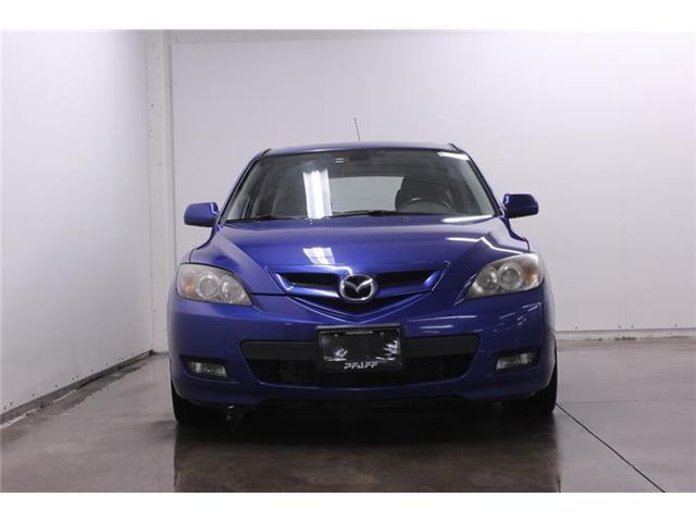 2008 Mazda Mazda3 GS (Stk: V2950A) in Newmarket - Image 15 of 18