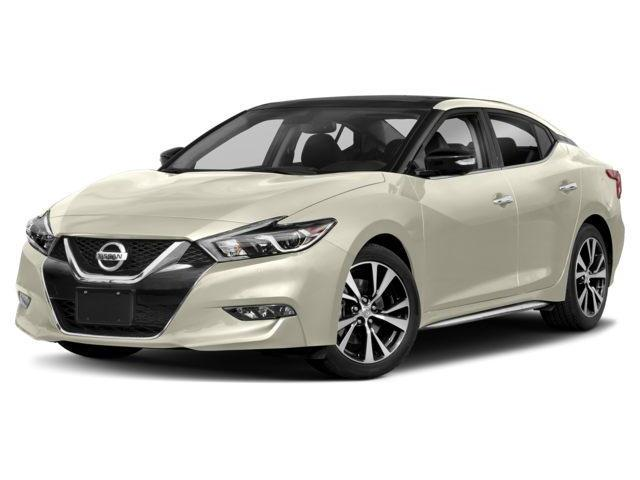 2018 Nissan Maxima SL (Stk: JC393764) in Whitby - Image 1 of 9