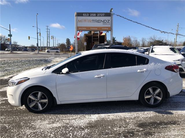 2018 Kia Forte LX+ (Stk: -) in Kemptville - Image 2 of 26