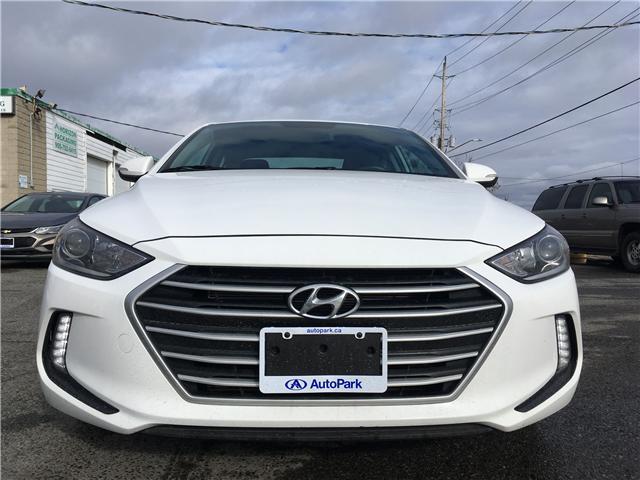 2017 Hyundai Elantra GL (Stk: 17-39239) in Georgetown - Image 2 of 26