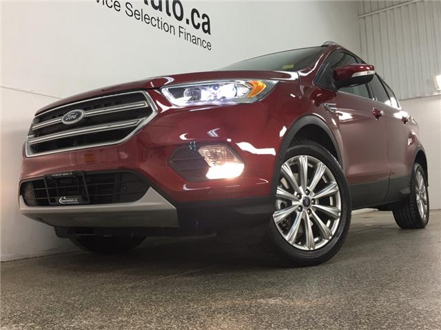 2017 Ford Escape Titanium (Stk: 33764J) in Belleville - Image 2 of 30