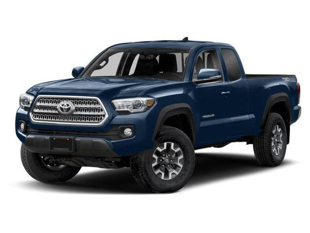 2019 Toyota Tacoma TRD Off Road (Stk: 2900311) in Calgary - Image 1 of 9