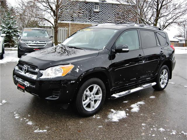 2012 Toyota RAV4 Base (Stk: 1431) in Orangeville - Image 2 of 19