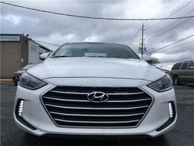 2017 Hyundai Elantra GL (Stk: 17-40569) in Georgetown - Image 2 of 26