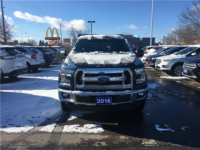 2016 Ford F-150 XLT (Stk: 18418A) in Perth - Image 2 of 10