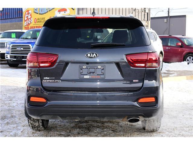 2019 Kia Sorento 2.4L LX (Stk: P35806C) in Saskatoon - Image 26 of 30