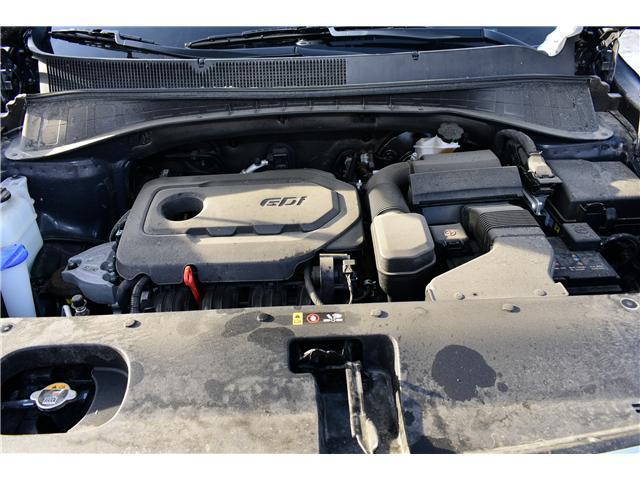 2019 Kia Sorento 2.4L LX (Stk: P35806C) in Saskatoon - Image 24 of 30