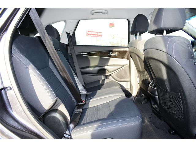 2019 Kia Sorento 2.4L LX (Stk: P35806C) in Saskatoon - Image 19 of 30