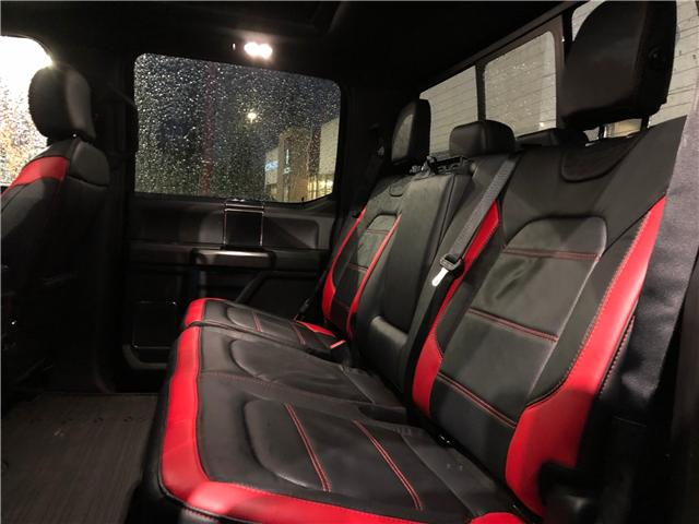 2018 Ford F-150 Lariat (Stk: OP18361) in Vancouver - Image 19 of 25
