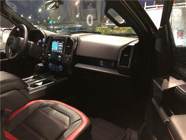 2018 Ford F-150 Lariat (Stk: OP18361) in Vancouver - Image 22 of 25