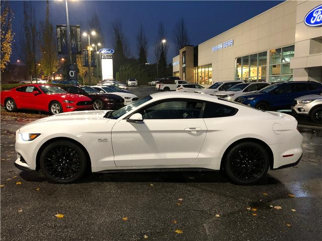 2017 Ford Mustang GT (Stk: OP18358) in Vancouver - Image 2 of 22
