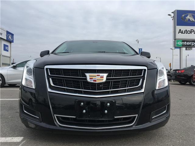 2017 Cadillac XTS Base (Stk: 17-73869) in Brampton - Image 2 of 26