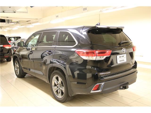 2017 Toyota Highlander Limited (Stk: AP3099) in Toronto - Image 2 of 36