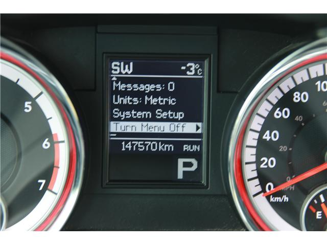 2011 Dodge Durango Crew Plus (Stk: 1810529) in Waterloo - Image 14 of 30