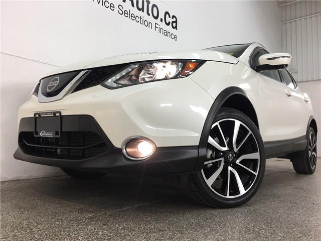 2018 Nissan Qashqai SL (Stk: 33784EW) in Belleville - Image 2 of 27
