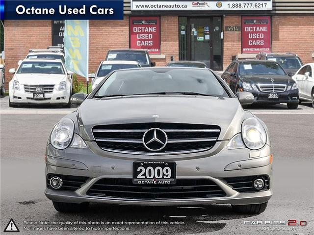 2009 Mercedes-Benz R-Class Base (Stk: ) in Scarborough - Image 2 of 24