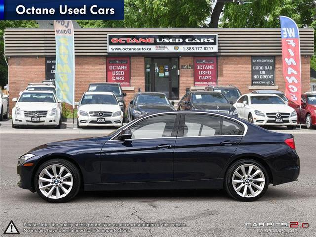 2014 BMW 320i xDrive (Stk: ) in Scarborough - Image 3 of 25