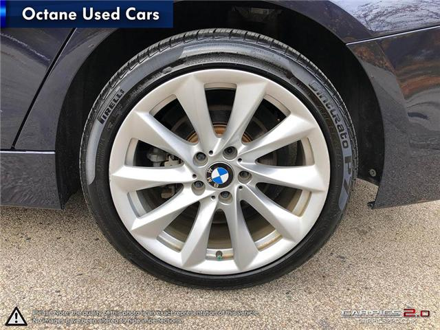 2014 BMW 320i xDrive (Stk: ) in Scarborough - Image 6 of 25