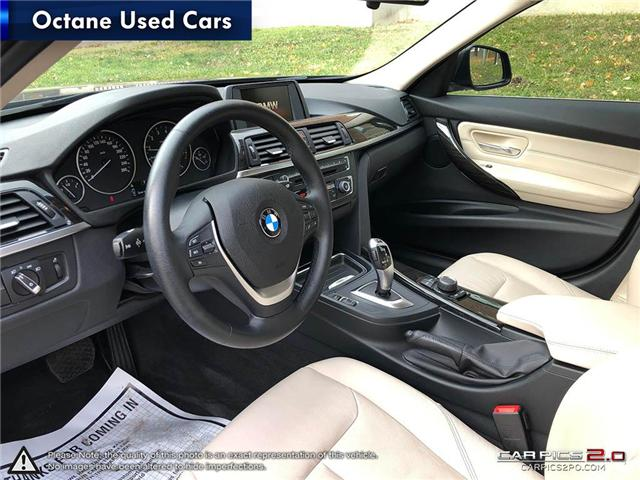 2014 BMW 320i xDrive (Stk: ) in Scarborough - Image 13 of 25
